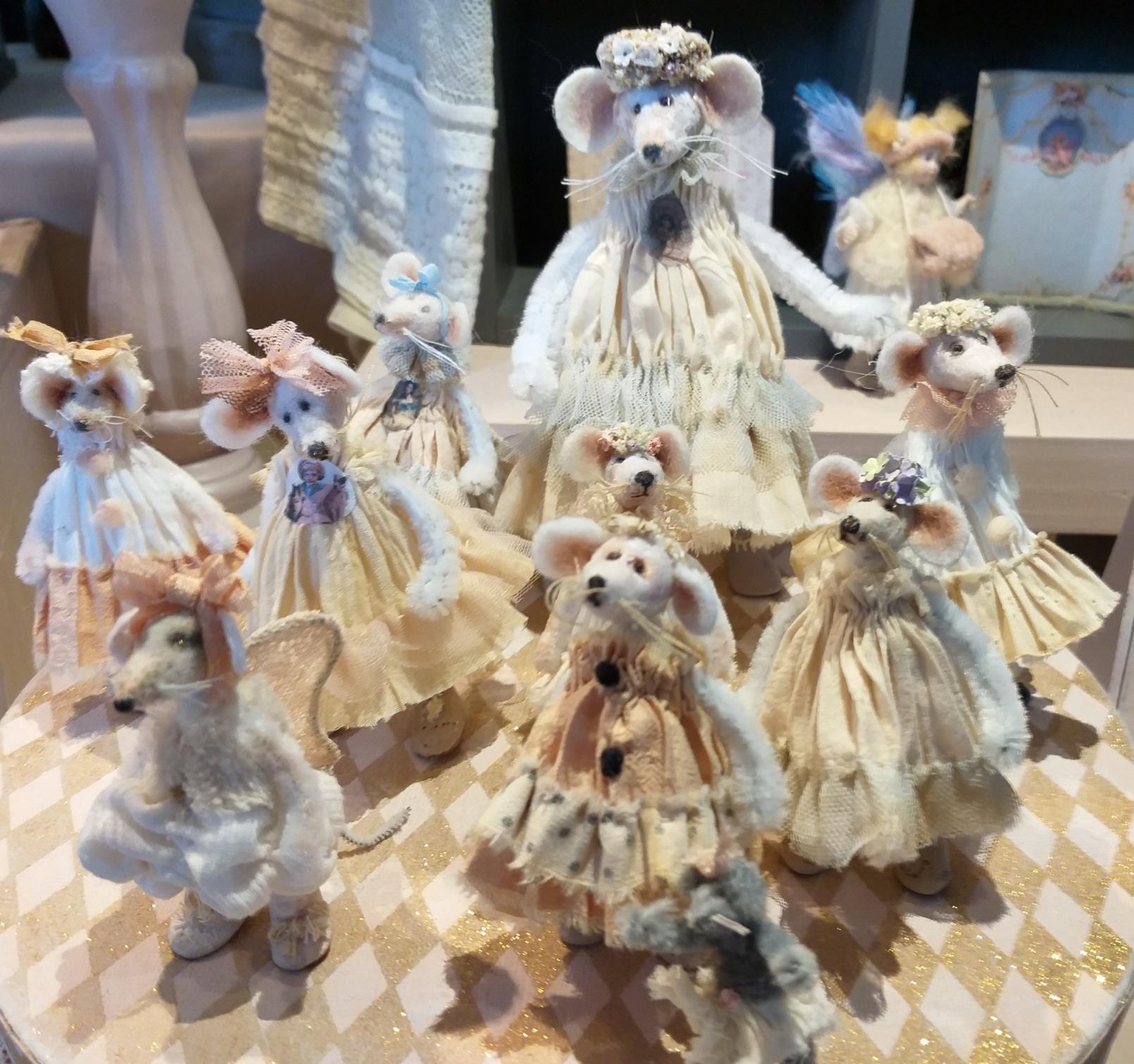 Time 4 Dolls 2020