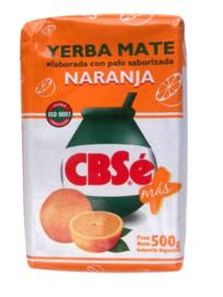CBSé Naranja