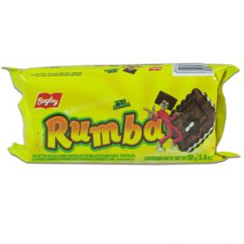 Koekjes Rumba