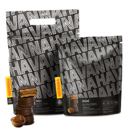 Havanna Alfajor Mini Chocolate