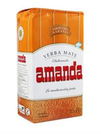 Amanda Naranja