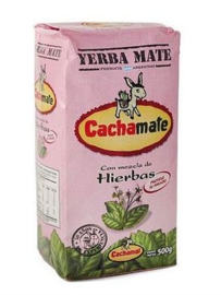 Cachamate Rosa