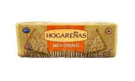 GALLETITAS Hogareñas Mix Cereales 185g
