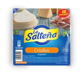 Tapas Criollas (1 blister)