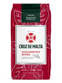 CRUZ DE MALTA EDICION ESPECIAL 1KG