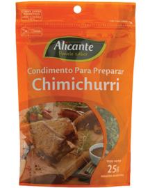 Alicante Salsa Chimichurri