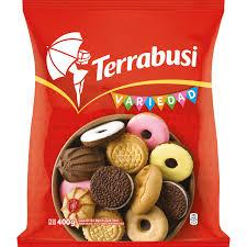 Variedad Terrabusi