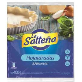 Deeg voor 'torta pascualinas' (3 pakjes)
