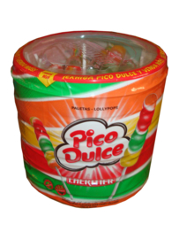 Pico Dulce fruitlollies
