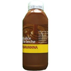 HavannaDulce de Leche liquido/topping 1l