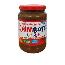 Chimbote Pastelero (980g)