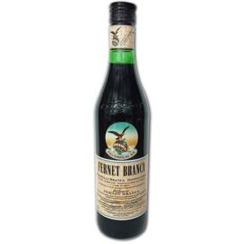 Fernet Branca Industria Argentina