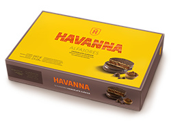 Havanna Chocolate (6 uni)