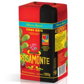 Rosamonte Especial
