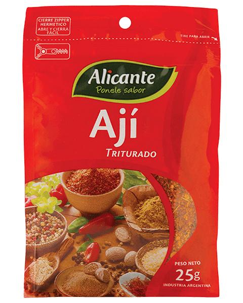 Alicante Ají molido