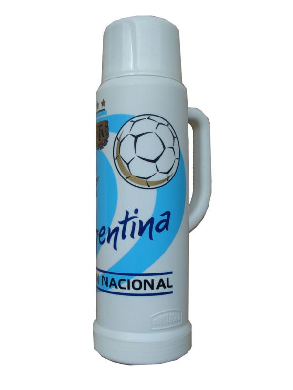 Thermoskan Lumilagro Argentijnse selectie