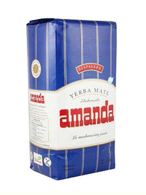 Amanda Despalada