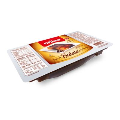 Dulce de Batata Chocolate Orieta (425g)