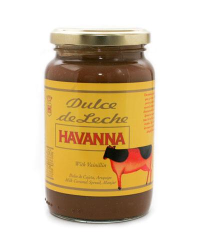 Havanna (450g)