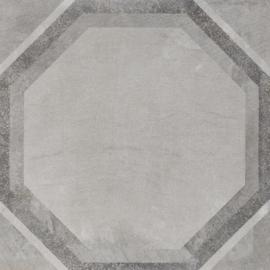 Sintesi Atelier - Ottagono Decor 20x20cm