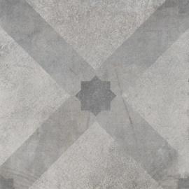 Sintesi Atelier - Rombo Decor 20x20cm