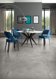 Lea Ceramiche Waterfall - Silver Flow