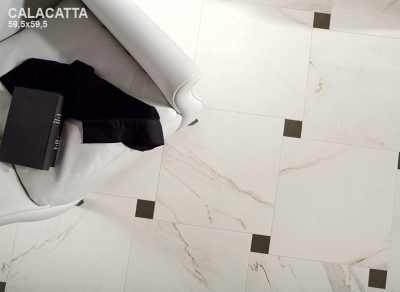Italgraniti Marmo D Living - Calcatta