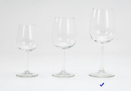 wijnglas 29cl