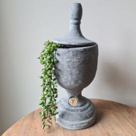 Brynxz Goblet ornament/pot