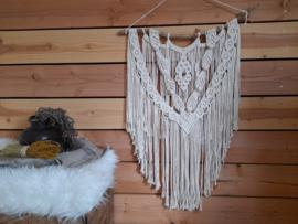Macrame hanger Baloe