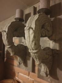 Oorkandelaar (hangend)