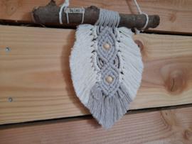 Macrame hanger Pip