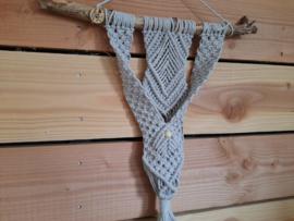 Macrame hanger Sandy