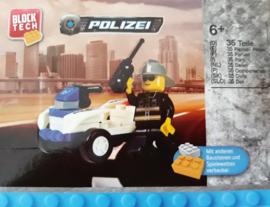 Politie Block Tech