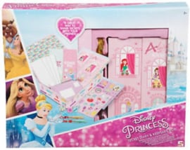 Disney Princess Secret Diary