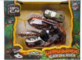 Dino Lanceerder auto