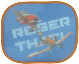 Disney Planes Aces 'n Racers - Zonnescherm Auto - set van 2