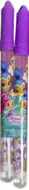 Bellenblaas zwaard - Shimmer and Shine