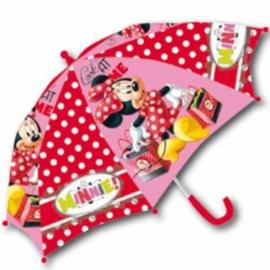 Paraplu Minnie Mouse