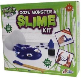Weird Science Slijm Kit Monster