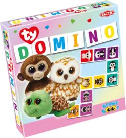 Ty Beanie Boo's Domino