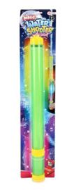 Waterspuiter_waterpistool met licht -groen
