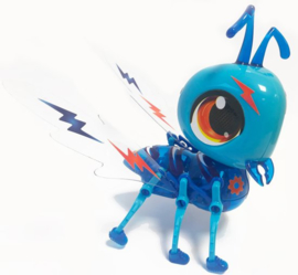 Build a Bug Mier - Robot
