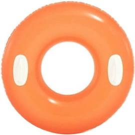 Intex Hi-gloss zwemring 76 cm oranje