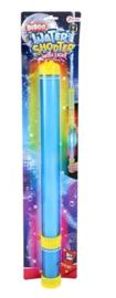 Waterspuiter_waterpistool met licht -blauw