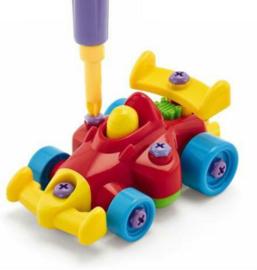 Junior Mechanic raceauto