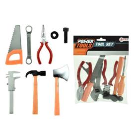 Power Tools in zak