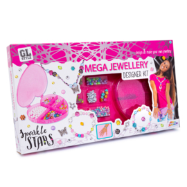 GL Style Mega Sieraden  Designer Kit