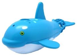 Lil' Fishys 17x21cm Walvis BL