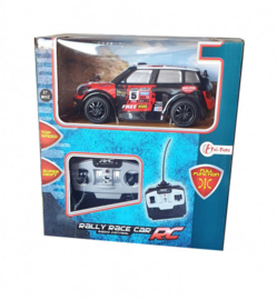 Rally (race) auto 'M Country' RC